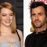 Emma Stone and Justin Theroux have further fueled romance rumors. (Photo: WENN)