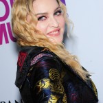Does Madonna even have a surname? I guess that's pointless when you're the Queen of Pop. (Photo: WENN)