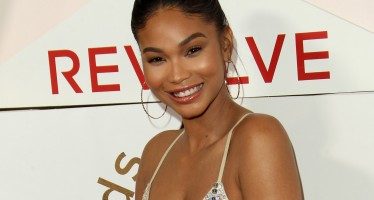 Chanel Iman Announces First Pregnancy For Mother's Day