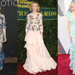 Long live the reigning queen of the red carpet! Celebrating Cate Blanchett's birthday, here are 10 of her best fashion moments. (Photo: WENN)