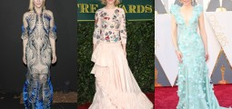 Reigning Queen Of The Red Carpet: Cate Blanchett's 10 Best Fashion Moments