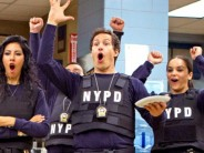 """Brooklyn Nine Nine"" Is Resurrected By NBC And Stan Twitter Rejoices"