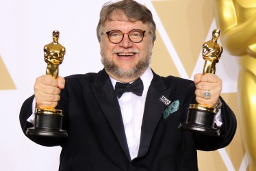 Guillermo Del Toro Is Developing Netflix's First Horror Anthology Series