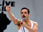 """The First """"Bohemian Rhapsody"""" Trailer Is Here And It Will, It Will Rock You"""