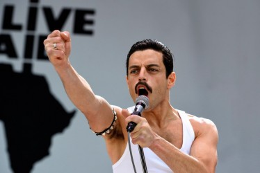 "The First ""Bohemian Rhapsody"" Trailer Is Here And It Will, It Will Rock You"