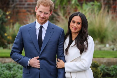 Every Lady Prince Harry Dated Before Finding His Princess Meghan Markle