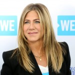 "Jennifer Aniston is set to star in a new Netflix comedy film, ""First Ladies."" (Photo: WENN)"