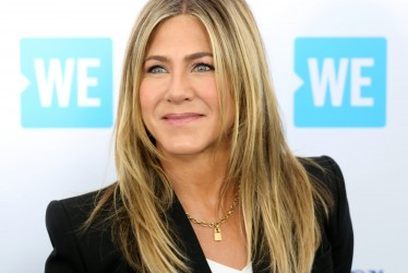 Jennifer Aniston To Play First Queer Female POTUS In New Netflix Comedy