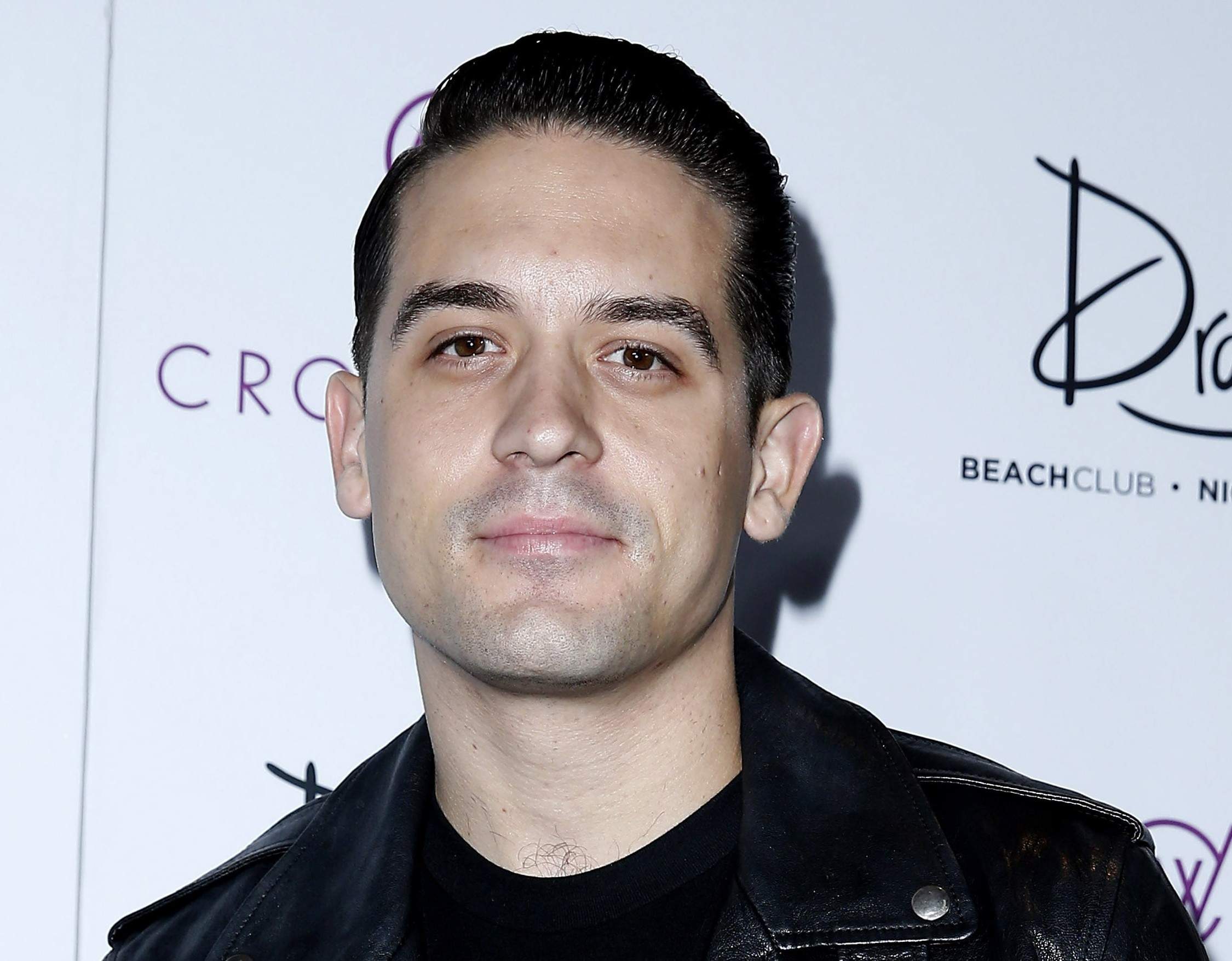 "Celebrating his 29th birthday, here are 10 things you probably didn't know about ""Me, Myself, & I"" hit maker, G-Eazy. (Photo: WENN)"