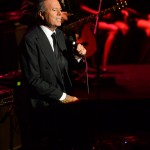 Talent runs in Enrique's blood. His father, Julio Iglesias, was a famous Spanish singer as well. (Photo: WENN)