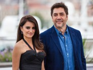 This Was Javier Bardem's Epic Answer To A Macho Question In Cannes