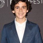 Jack Dylan Grazer played Eddie Kaspbark in the 2017 film. (Photo: WENN)