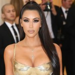 """Earlier this week """"Stranger Things"""" star Millie Bobby Brown teased a special appearance by Kim Kardashian West in the upcoming season of the series. The news, although a joke, turned fans of the show upside down! (Photo: Release)"""