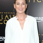 "The ""Grey's Anatomy"" star got her purse snatched while she was having dinner at a restaurant. (Photo: WENN)"