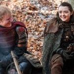 Game of Thrones fans reacted pretty negatively to Ed Sheeran's cameo in the series. The singer was seen midway through the first episode of season 7 singing a campfire song and turned around for a rather unsubtle close-up shot. (Photo: Release)
