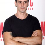 Actor James Ransone will play Eddie's adult counterpart. (Photo: WENN)
