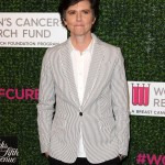 Tig Notaro will play Jennifer Aniston's lesbian partner. (Photo: WENN)