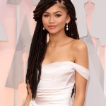 We know Zendaya has a surname. But I didn't need to say it… did I? (Photo: WENN)