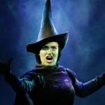 "She IS that girl. Idina has created some of the most beloved roles in musical theatre, including ""Maureen"" in Rent and the original green girl, Elphaba from ""Wicked."" No Talk about a Broadway legend! (Photo: Release)"