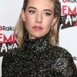 Vanessa Kirby played the outgoing, unpredictable sister for two seasons. (Photo: WENN)