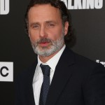 Andrew Lincoln will only appear in six episodes of the upcoming season. (Photo: WENN)