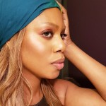 Laverne grew up in Alabama and didn't meet other transgender people until her move to NYC for college. (Photo: Instagram)
