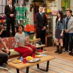 Miranda Cosgrove had the experience of a lifetime when she shared the small screen with Michelle Obama. In 2012, the former First Lady brought her star power to iCarly to promote her message of support for the nation's military families. (Photo: Release)