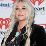 Kesha admitted her serious problem with food got worse as she became more famous. (Photo: WENN)