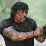 The last installment of Rambo was in 2008, under the direction of Sylvester Stallone. (Photo: Release)