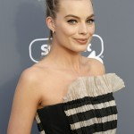 Margot Robbie is the perfect woman for many men… and women. She has class, grace, and very, very attractive body. Tue definition of bombshell! (Photo: WENN)