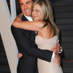 After seven years together, Justin Theroux and Jennifer Aniston announced their split in February. (Photo: WENN)