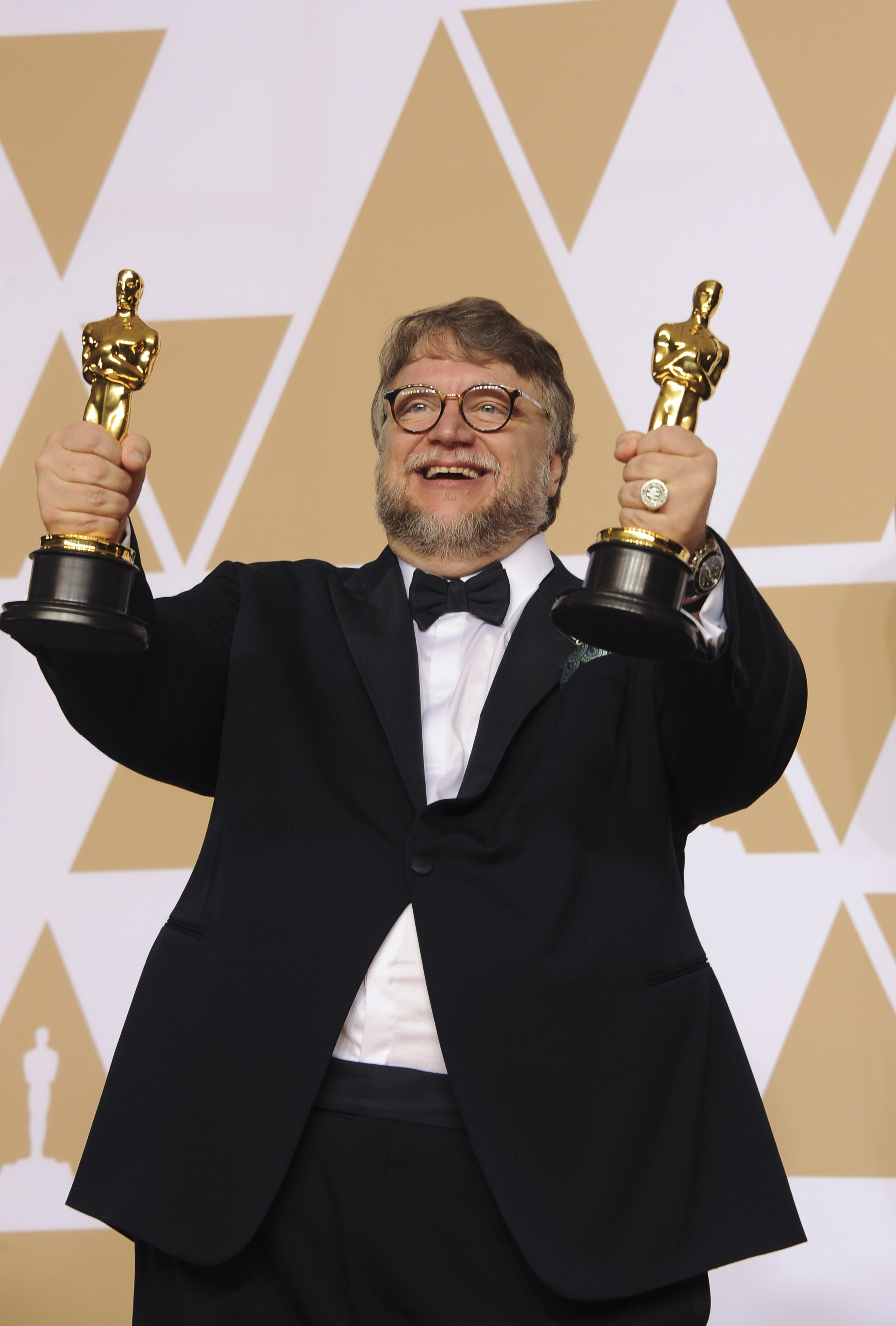 Guillermo Del Toro Is Developing Netflix's First Horror ...