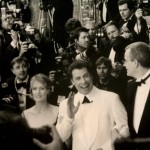 John Travolta has already posted 5 Instagram post, including a throwback picture from when he made his debut in Cannes in 1997. (Photo: Instagram)