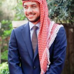 Crown Prince Hussein. Age: 23. Country: Jordan. Hobby: Motorcycling. Net worth: $750 million. (Photo: WENN)