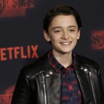Noah Schnapp, who plays Will Byers, was just as confused as the rest of the world to hear the news. (Photo: WENN)