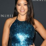 The first thing that comes to mind when we think of Gina Rodriguez is her electrifying smile that just never seems to go away. (Photo: WENN)