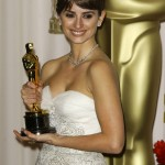 Penelope Cruz won an Academy Award for her supporting role on the film. (Photo: WENN)
