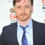 It's been speculated that James McAvoy will play Losers' Club leader Bill Denbrough. (Photo: WENN)