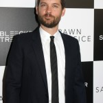 """Gyllenhaal was also considered to take over for Tobey Maguire during the previous """"Spider-Man"""" franchise after he hurt his back and almost couldn't appear in the movie. (Photo: WENN)"""