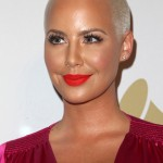 Just days after her five-year-old son was shamed for liking Taylor Swift, Amber Rose cleared out her Instagram in March 2018. Not only did she delete every single post, but her following count was down to zero. (Photo: WENN)