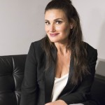 "Idina identifies herself as a feminist, saying ""I love that I play all of these strong women. But they're not just strong— they're women who have a really deep vulnerability and need to go through a journey in order to harness their power."" (Photo: WENN)"