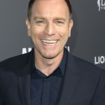 Ewan McGregor and his sweet Scottish smile is probably the number 1 reason why we're obsessed with him. (Photo: WENN)
