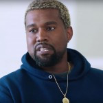"""When you hear about slavery for 400 years… for 400 years? That sounds like a choice,"" West told TMZ. (Photo: Release)"