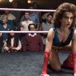 The second season of GLOW opens on June 29. (Photo: Release)