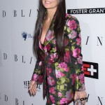 At the beginning of the year, it was rumored Jonas had hooked up with 55-year-old Demi Moore. (Photo: WENN)