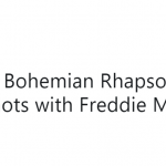 We hear your concerns… but Freddie was bisexual. (Photo: Twitter)