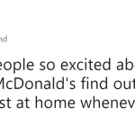 But my kitchen doesn't have a drive thru…(Photo: Twitter)