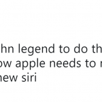 That's to only way to even the game, and you know it, Apple. (Photo: Twitter)
