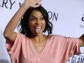 Get You A Girl Who Can Do Both: Rosario Dawson 15 Goofiest Moments On The Red Carpet