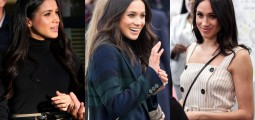 Meghan Markle's Fashion Road To The Aisle: Her Best Looks Since Becoming Engaged To Prince Harry